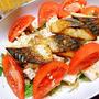 【初心者おすすめレシピ】サバ・サラダ~一品をたくさん作るより手軽でうまい