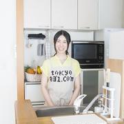 スペースの限られた賃貸キッチンを、作業がはかどるすっきり空間に!~いがらしかなさんの「世界一楽しいわたしの台所」