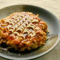 【卵不使用】超簡単!豆腐とキャベツのお好み焼き(離乳食・正月太りにも)