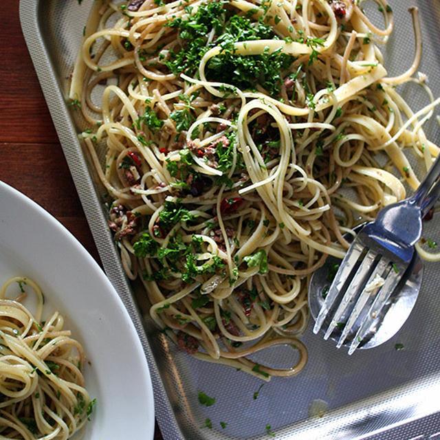 Mistalunga Acciuga e Olive