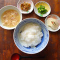 手羽元の本格中華粥 by Y'sさん