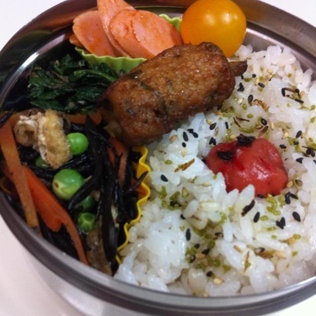 0723☆私のお昼ご飯♬