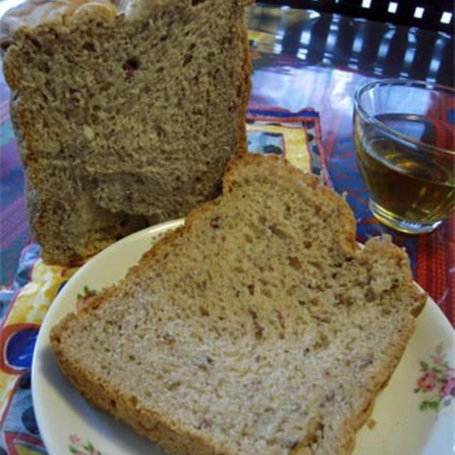 今朝のパン