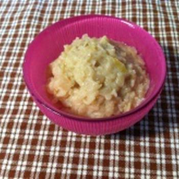 米粉のリンゴミール