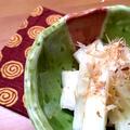 【ベジつま】3分で作れる?いや、5分かな?長芋の簡単浅漬け♪ by ぺるしゃんさん