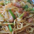 簡単☆美味しい!洋食屋のナポリタン