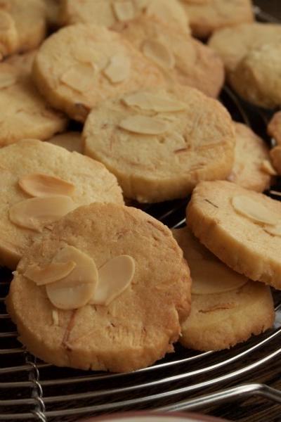 アーモンドスライスクッキー*レシピ by sukemarumonさん | レシピ ...