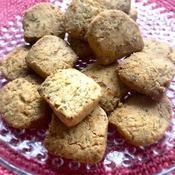 ハーブチーズクッキー