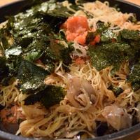 作りすぎたタラコパスタ。。。リメイクはサラダに|台東区でパパ料理教室。美味しい和食が出来ました。全国に出張「パパの料理塾」行きます