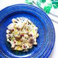 乳製品不使用☆レンチン2分で濃厚きのこのクリーム煮♡ by Lynさん