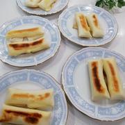 《レシピ有》うまーい!ボリューム満点!チーズ春巻き、ポピー7月号。