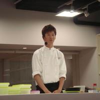 寺田真二郎さんの「タッパーウェアで時短・簡単おせち」セミナーレポ②(牛肉の香り漬け)