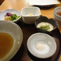 伊勢丹会館で天ぷらランチ♪