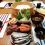 節分は手巻き寿司で恵方巻と今日のお弁当❤