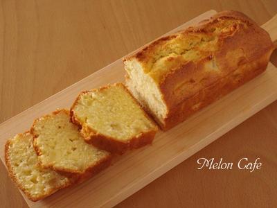 【御礼&レシピ】話題入りありがとうございます!『りんごのパウンドケーキ☆倍量、まるごと♪』
