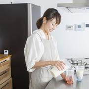 【おいしい暮らし】北嶋佳奈さんが「おいしく作るために絶対にやっておきたいこと」って?