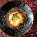 愛知のトマトでおうちカフェご飯(10)~トマトご飯でキノコ天津飯。