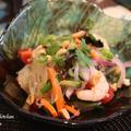 タイ料理レッスン最終日レポと お料理の紹介です♪ by Junko さん
