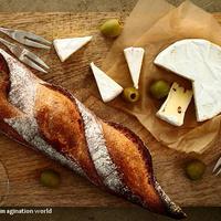 究極のシンプルチーズボード