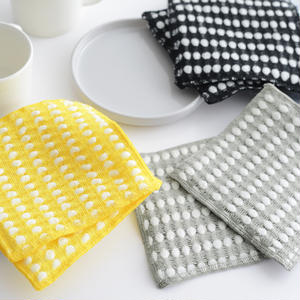 洗い物が楽しくなる♪話題のキッチンスポンジ&ブラシ4選