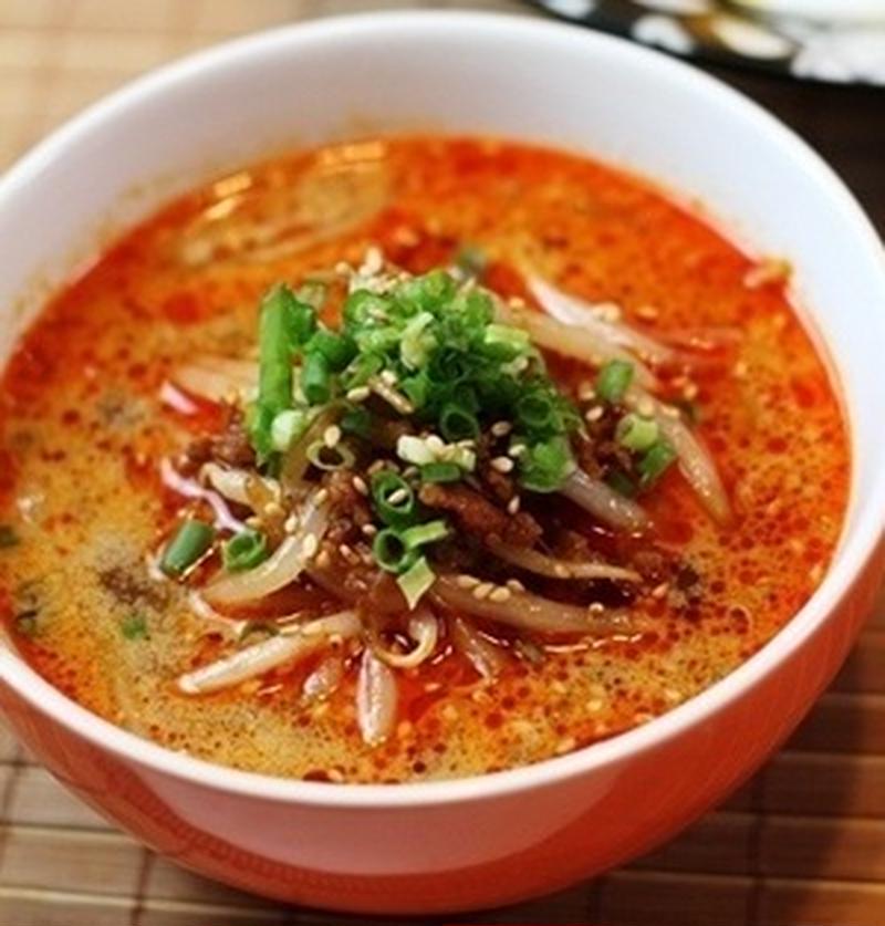 唐辛子がクセになる!「辛さ」がおいしい麺レシピまとめ