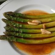 野菜のマリネ2種 ♪アスパラガス&茄子♪