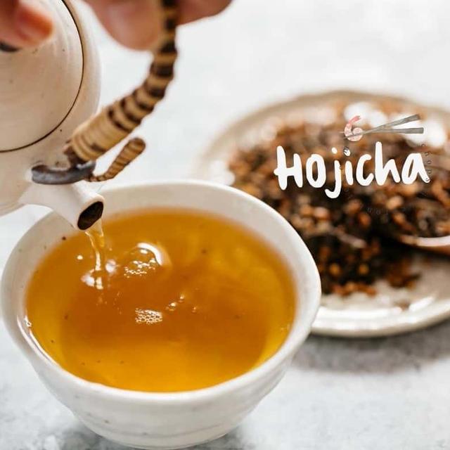 Hojicha: Brew This Delightful Japanese tea