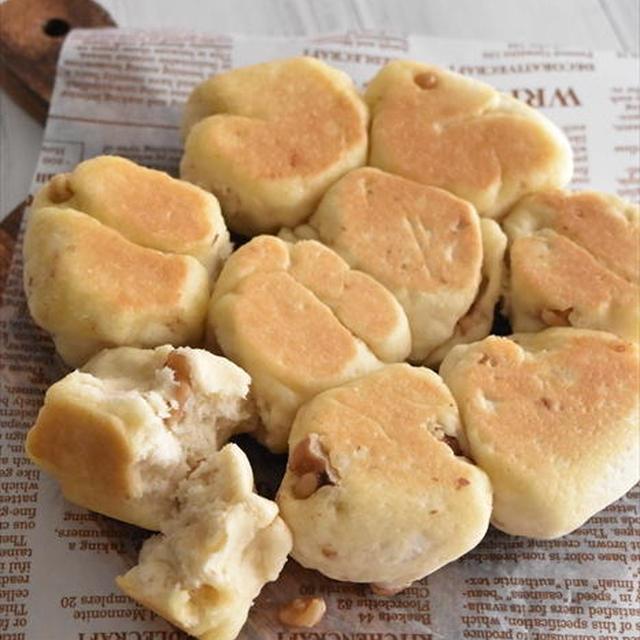 発酵もオーブンもいらない! 炊飯器で作る、塩バターちぎりパン~マイナビニュースに掲載~