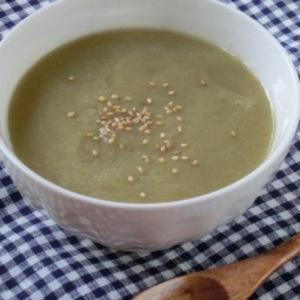 スープにしてもおいしい!消費にも役立つ「なすのポタージュ」レシピ