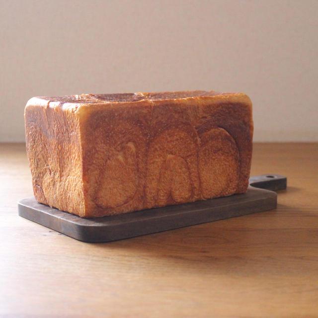 ヨーグルト角食パン
