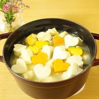 お鍋の季節☆