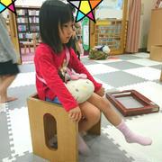 図書館に行きました~!!