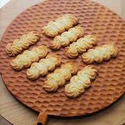 ヴィエノワ(絞り出しクッキー)