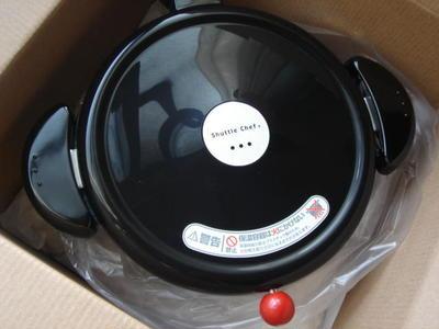 【買って正解でした】シャトルシェフ・節電節約に♪ 圧力鍋との違いとは?