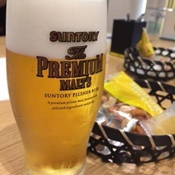 かな姐さん&たっきーママと楽しむサントリー京都ビール工場プレミアムパーティに参加しました♪
