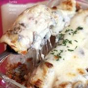 パーティー料理のアクセントに!メキシコ料理「エンチラーダ」レシピ