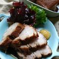おうち時間を使って♪〜じっくりコトコトの煮焼豚(作りおき常備菜)〜