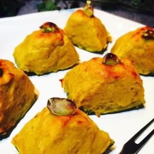 イベント多数の秋に使える!「かぼちゃ」の焼菓子レシピ