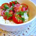 イタリアンdeトマトどーん♪