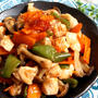 【簡単!レンジ調理】レンジで簡単!ササミしっとり♪酢鶏*オススメササミの筋取りの方法