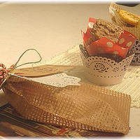 チョコとクルミのハーモニー☆panipopo(ぱにぽぽ)さんの「クロッカン・オ・ショコラ」