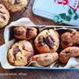 ♡ホットケーキミックスで♡チョコレートスコッキー♡【#バレンタイン#チョコ#クッキー#バターなし#再掲載】