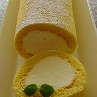 タカナシ純生47で絶品!純生ロールケーキ