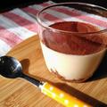 ティラミスも作れる❤ヘルシーお豆腐チーズクリーム*材料4つ&レンジで簡単!