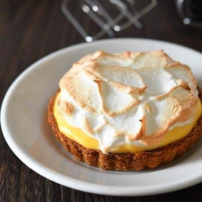 甘酸っぱさが人気♪ レモンパイの基本レシピ&人気アレンジ5選