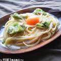 朝時間.jp掲載〜ツナレタスのパスタ〜包丁なし缶詰めレシピ