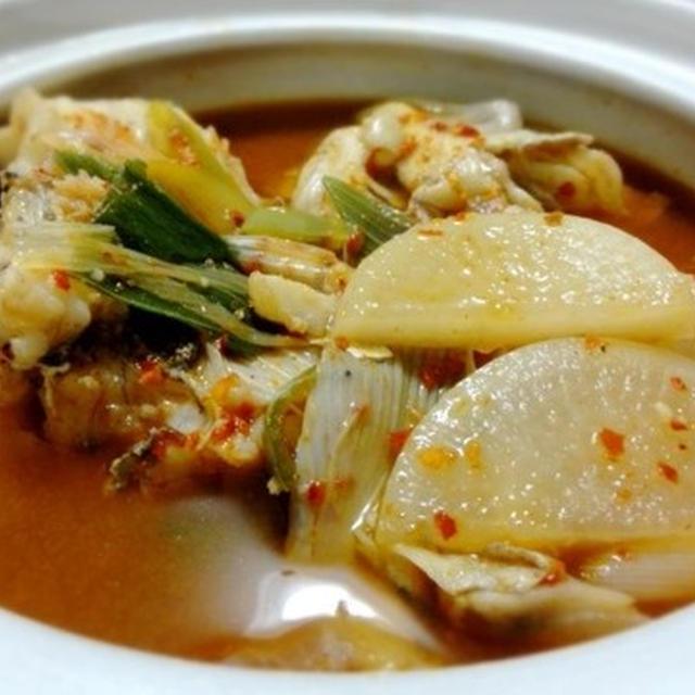 レシピ・寒い冬に美味しく温まる、ミオクが選ぶ韓国鍋料理
