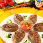 プルコギ豆腐ハンバーグ☆ふんわり簡単