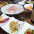 小料理屋KAORIさん
