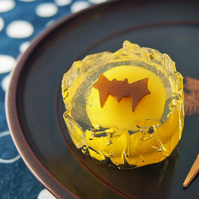 美味しい寒天で作る基本の錦玉羹レシピ